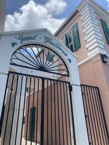 King Quarter QU, St. Thomas,