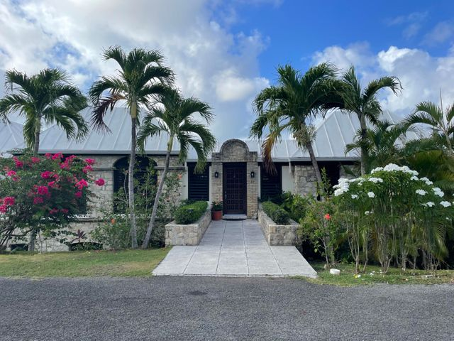 1A Beeston Hill CO, St. Croix,