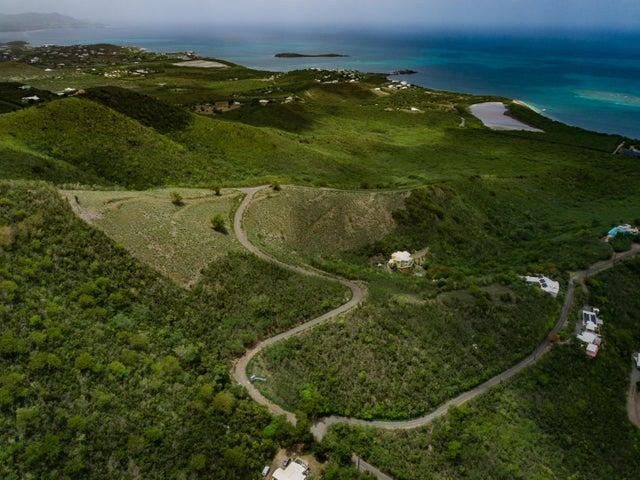 Various Solitude EB, St. Croix,