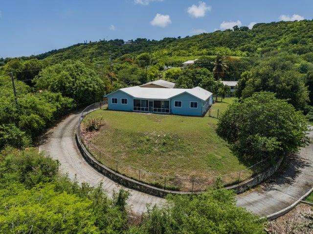 20-B St. John QU, St. Croix,