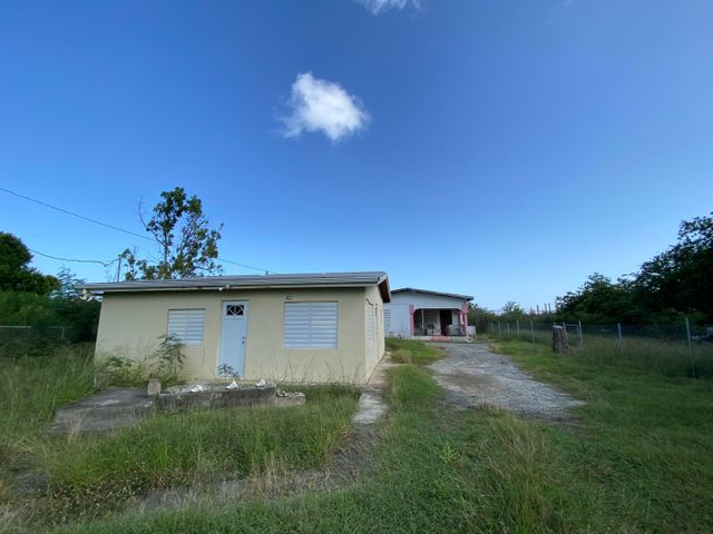 21-A Castle Coakley QU, St. Croix,