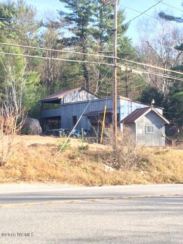 4128 STATE ROUTE 9, Warrensburg, NY 12885