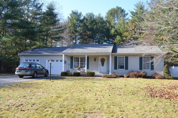 13 CANDLEBERRY Drive, Queensbury, NY 12804