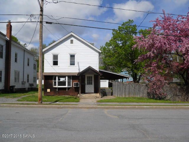 5 6th Street, Corinth, NY 12822