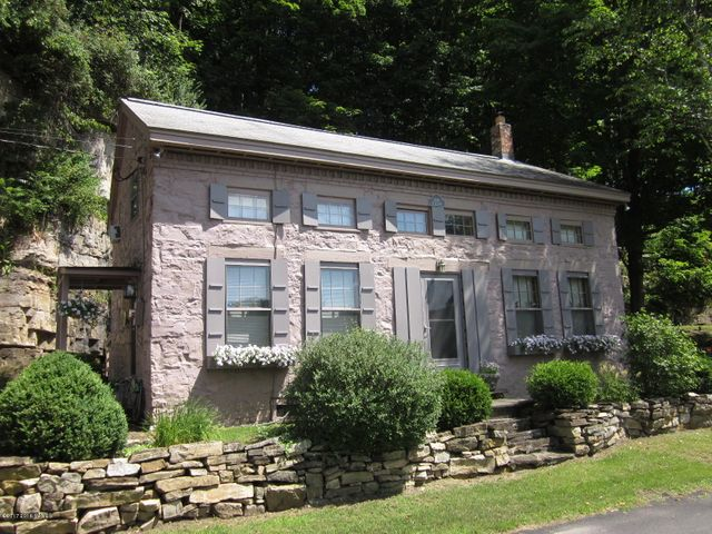 1775 Stone Home