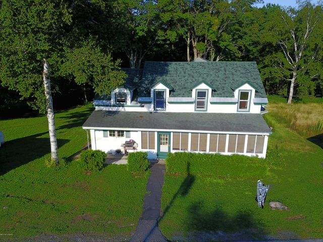 442 Coolidge Hill Road, Bolton, NY 12824