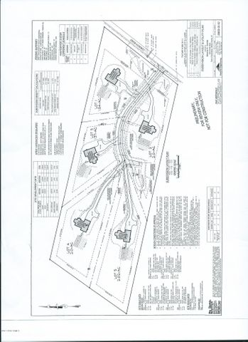 Approved Subdivision