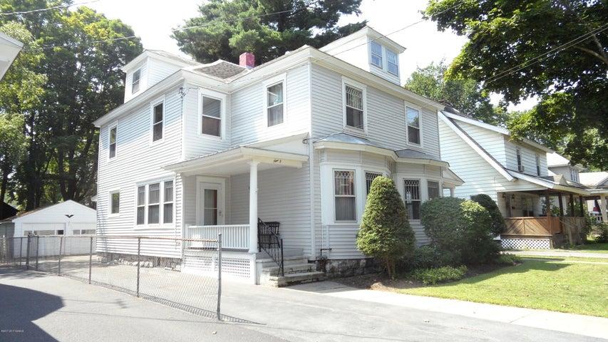 9 Hunter Street, Glens Falls, NY 12801