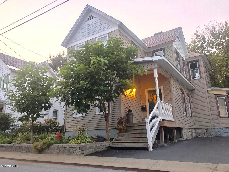 16 Birch Avenue, Glens Falls, NY 12801