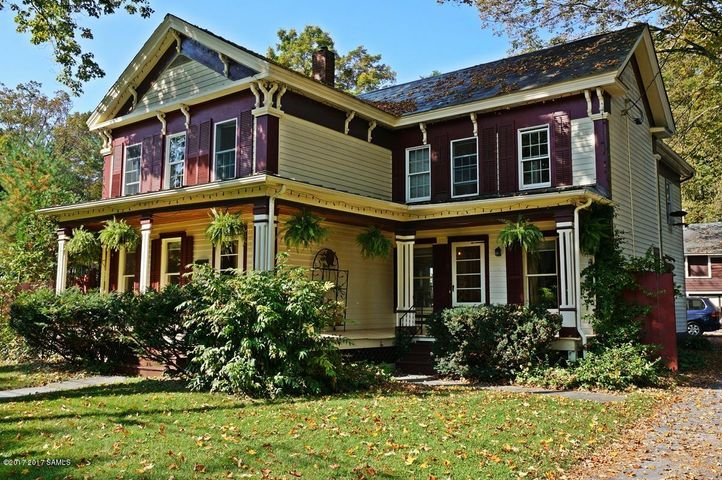 56 S South Union St., Cambridge, NY 12816