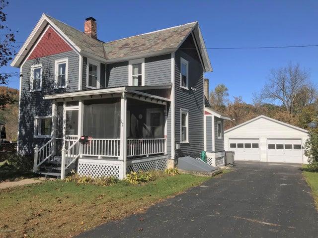 27 Elm Street, Granville, NY 12832