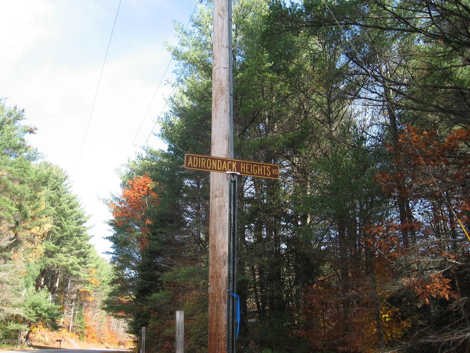 13 Granite Ridge Road, Chestertown, NY 12817