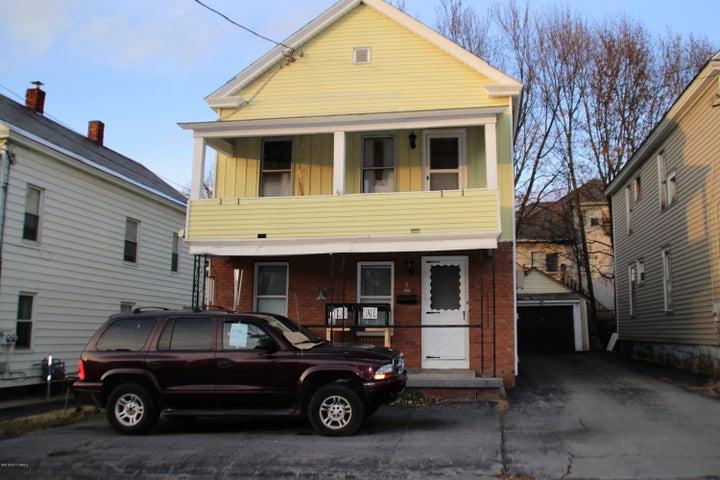 5 Parry Street, Hudson Falls Vlg, NY 12839