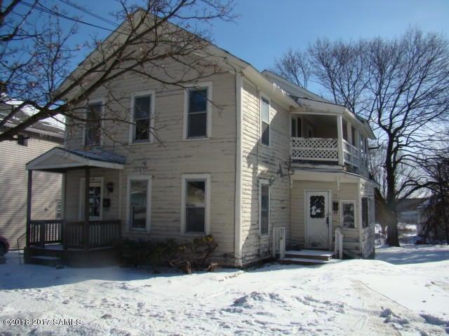 54 Mohican Street, Glens Falls, NY 12801