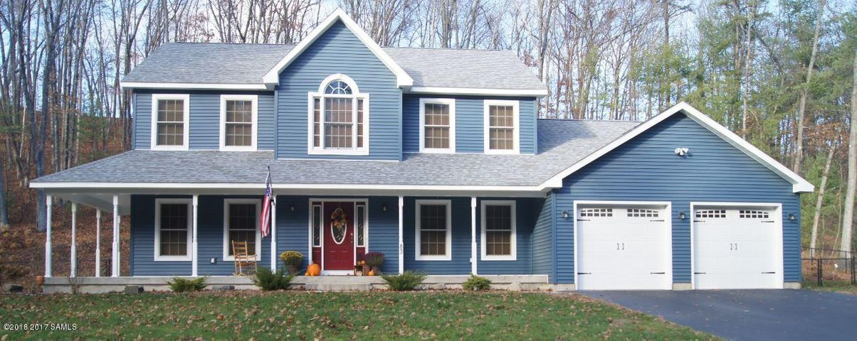 83 Round Pond Road, Queensbury, NY 12804