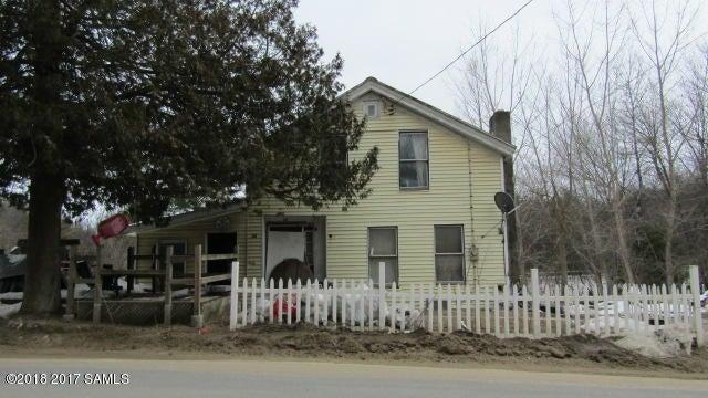36 Chapman Street, Corinth, NY 12822