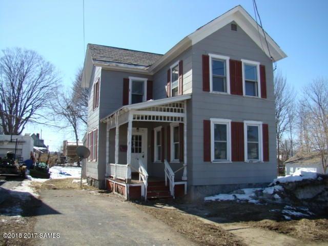 36 Hudson Street, South Glens Falls Vlg, NY 12803