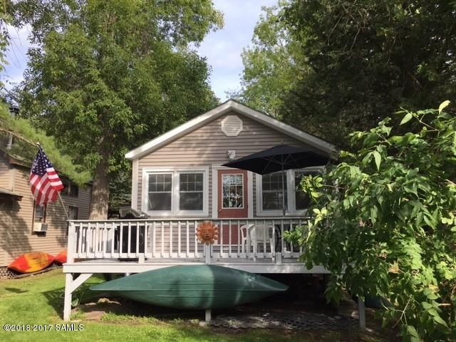 Easy living on Lake george at an affordable price