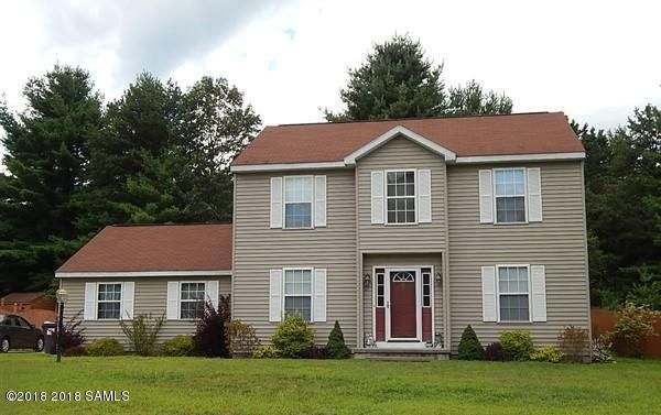 5 Fawn Lane, Queensbury, NY 12804