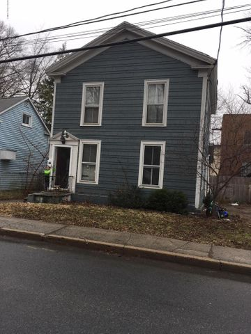 5 Mulberry Street, Hudson Falls Vlg, NY 12839
