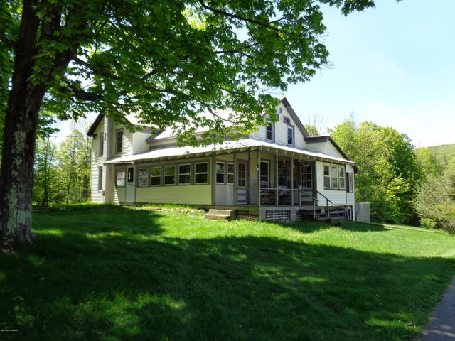 734 High Street, Thurman, NY 12810