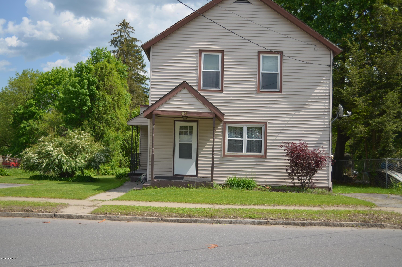64 Mohican Street, Glens Falls, NY 12801