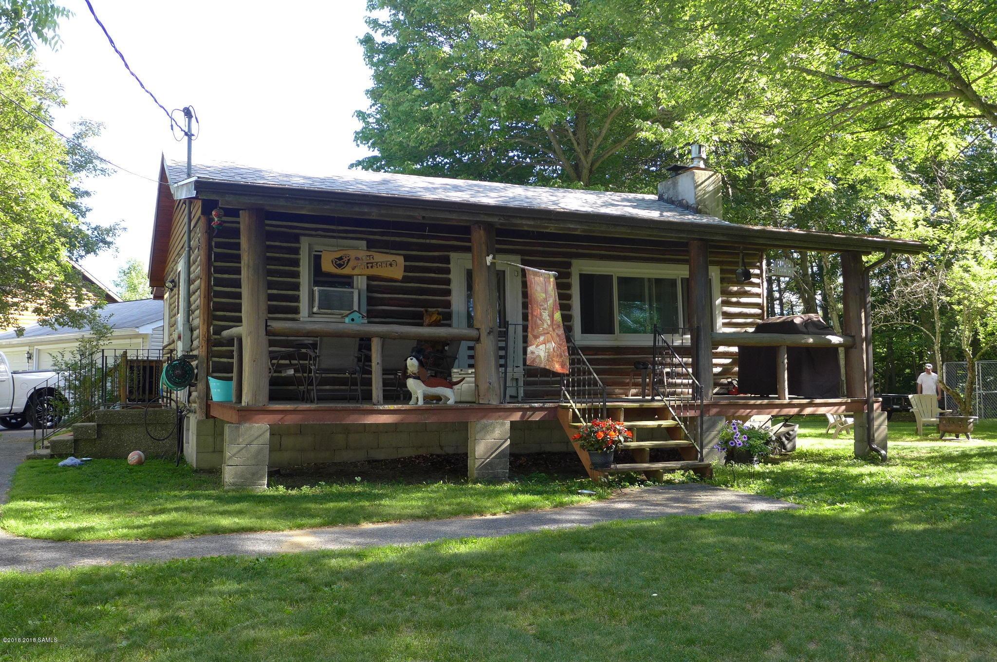 86 Sagamore Street, Lake Luzerne, NY 12846