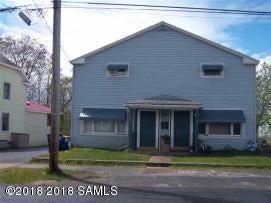 597 Lower Allen Street, Hudson Falls Vlg, NY 12839