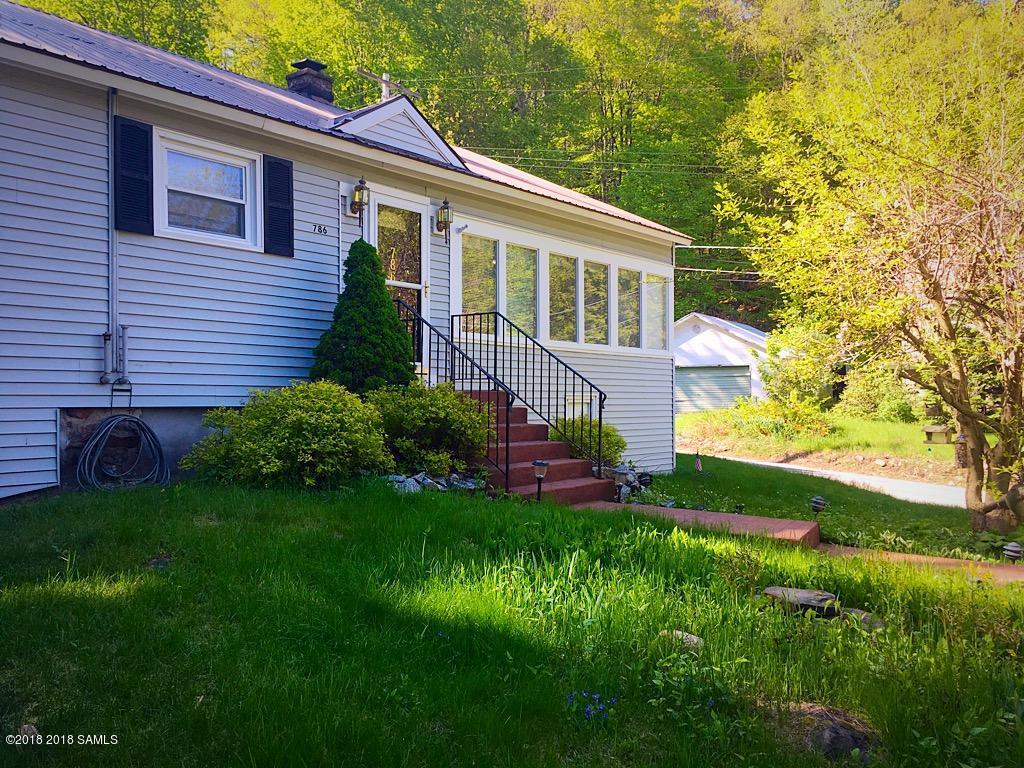 786 Diamond Point Road, Lake George, NY 12824