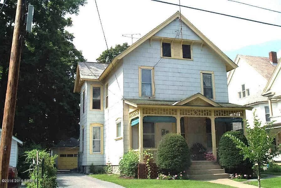 8 Chester Street, Glens Falls, NY 12801