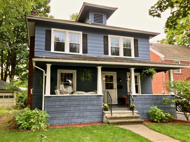44 Sherman Avenue, Glens Falls, NY 12801