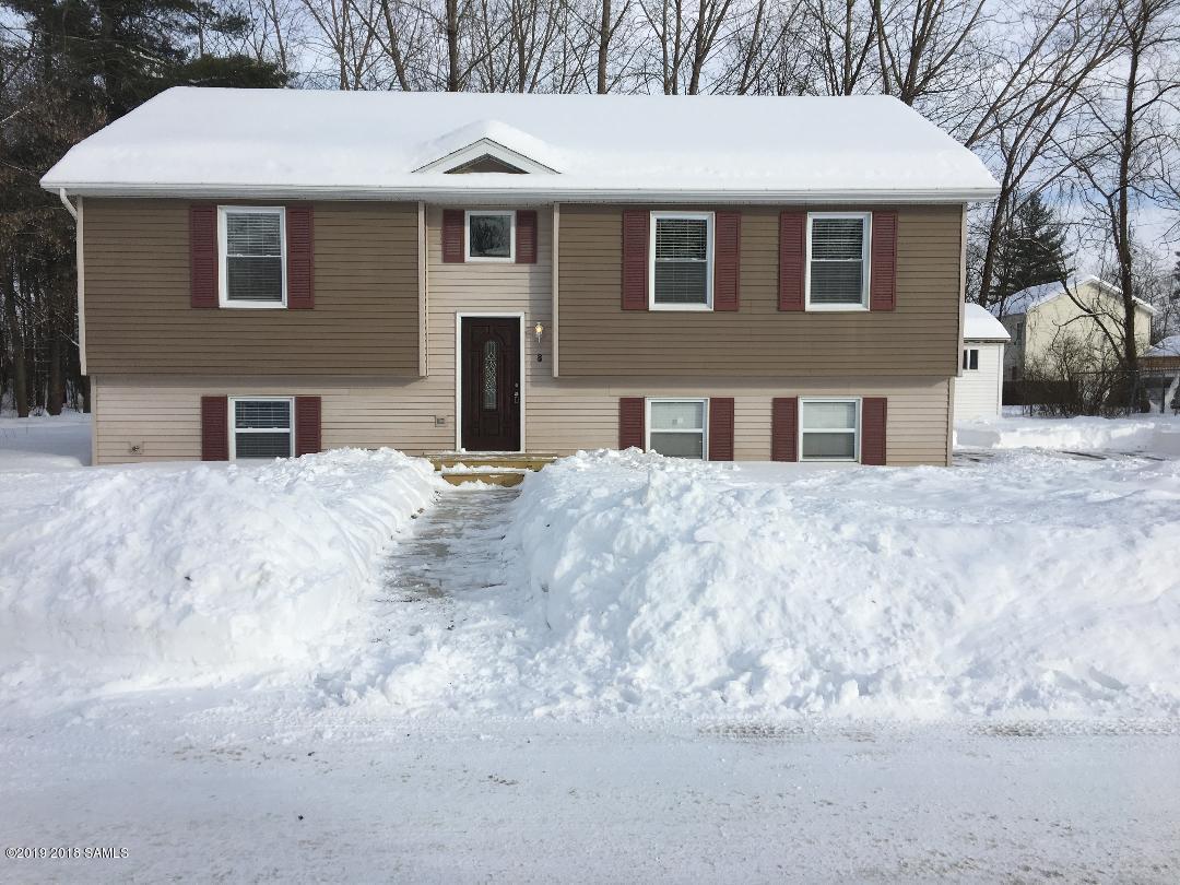 8 Faxon Street, Glens Falls, NY 12801