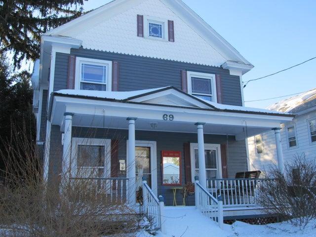 69 Hunter Street, Glens Falls, NY 12801