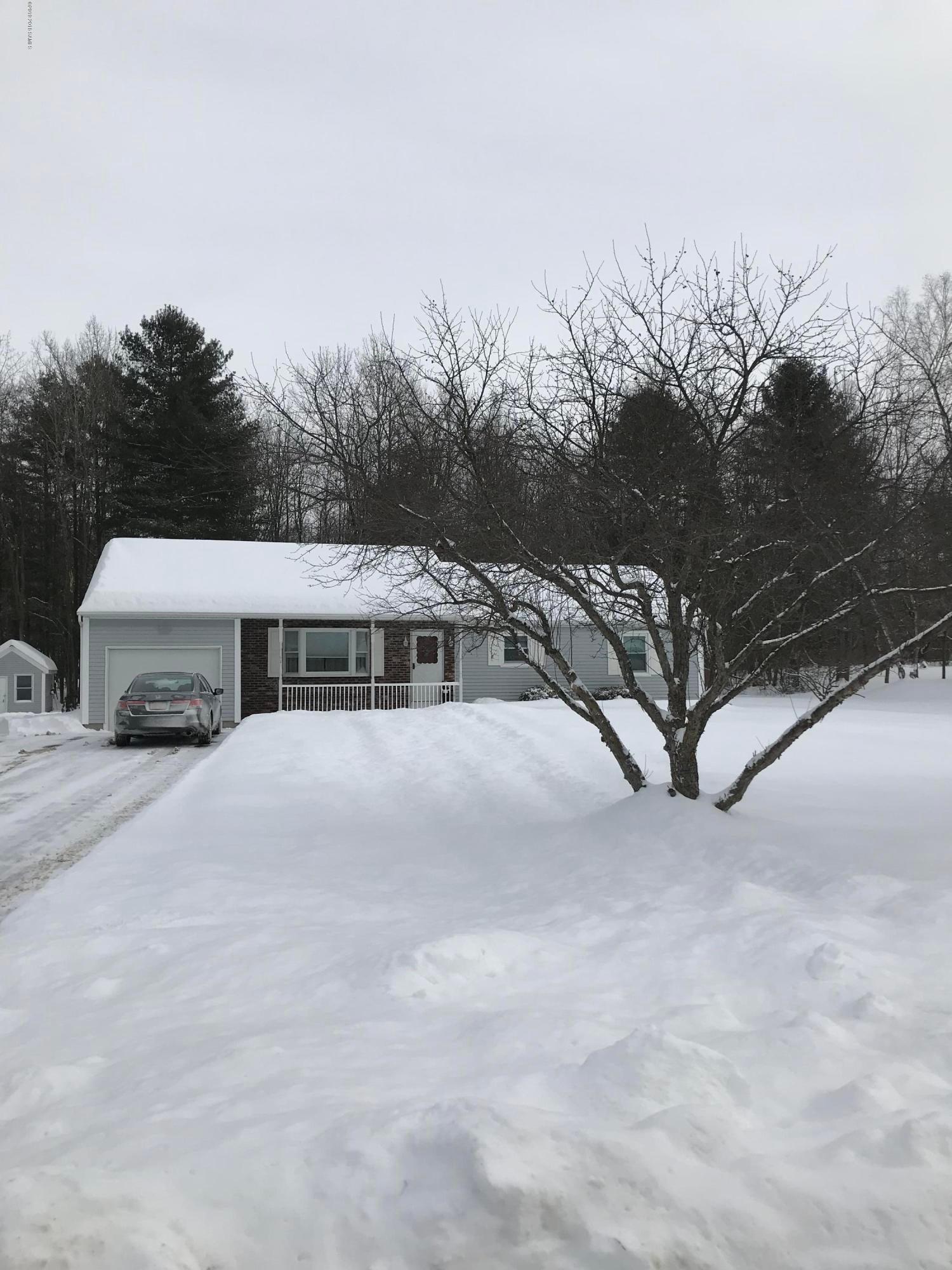 91 Dimmick Road Road, Wilton, NY 12831
