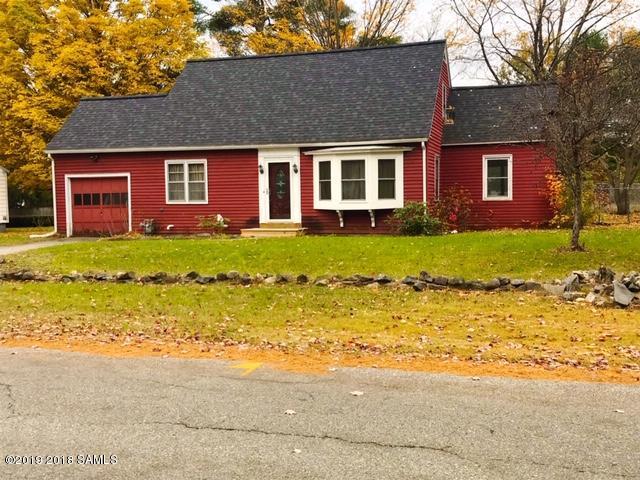 36 Woodlawn Avenue, South Glens Falls Vlg, NY 12803