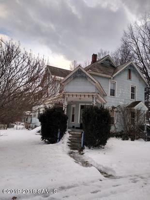 4 Elm Street, Granville Vlg, NY 12832