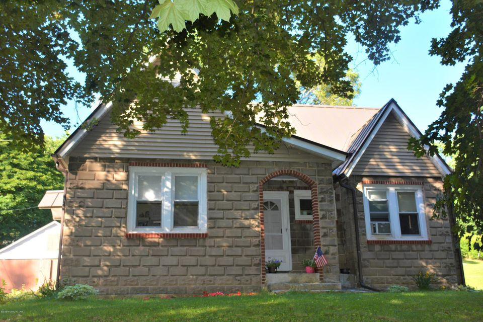 Investment Property For Sale At 306 Sr 92 South In Tunkhannock Pa