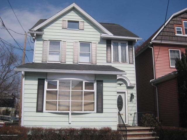 45 AMHERST AVE, Wilkes-Barre, PA 18702