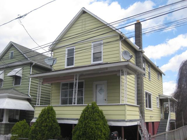 9 SYCAMORE Street, Wilkes-Barre, PA 18705