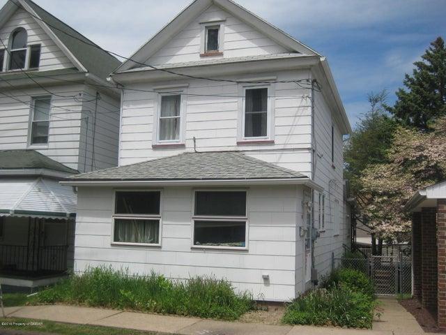 86 FALL ST, Ashley, PA 18706