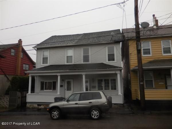 712 WALNUT ST, Freeland, PA 18224
