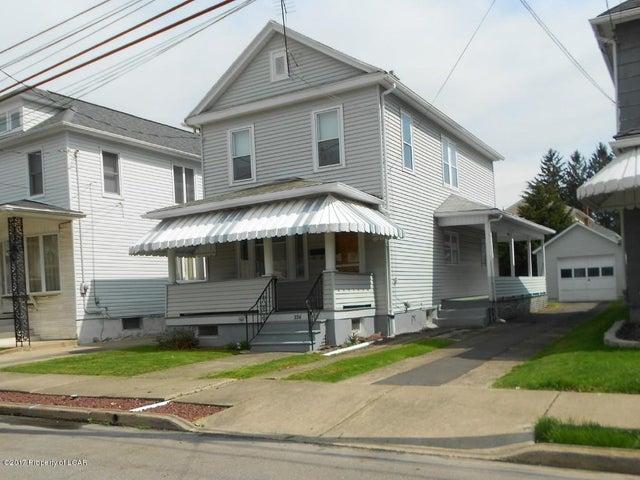 224 Phillips St, Hanover Township, PA 18706