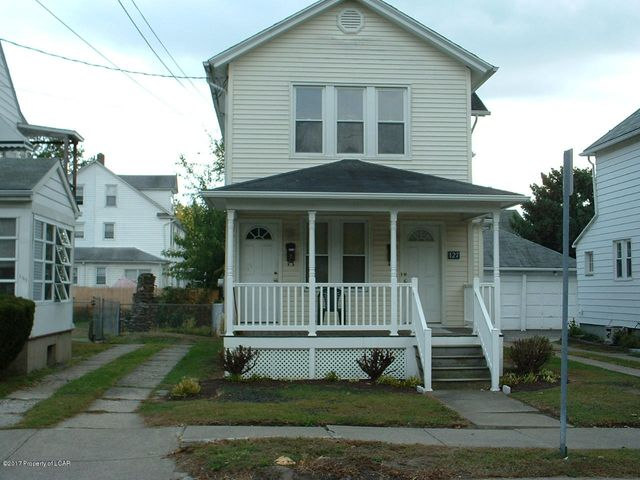 127 Fort Street, Forty Fort, PA 18704