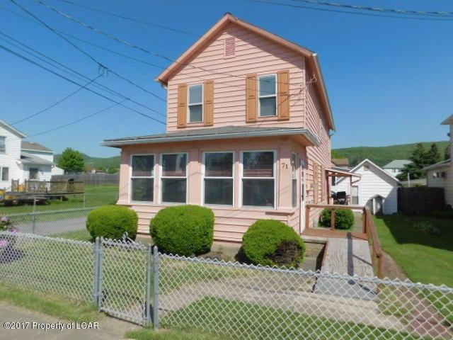 71 Mason Street, Exeter, PA 18643