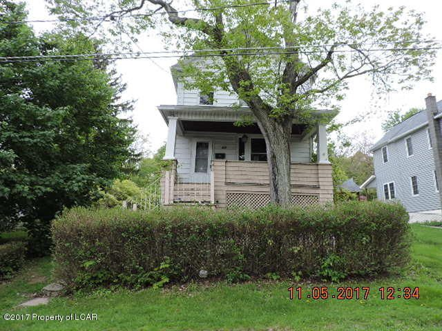 350 Grove St, Sugar Notch, PA 18706