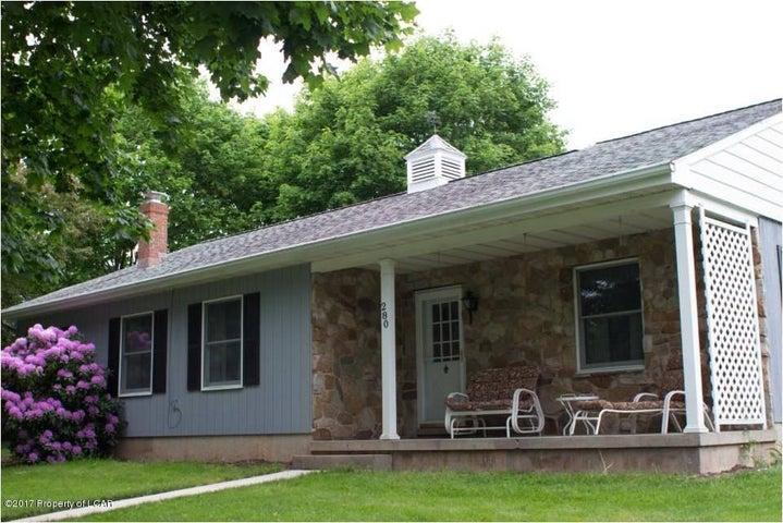 280 Berwick Hazleton Hwy, Nescopeck, PA 18635