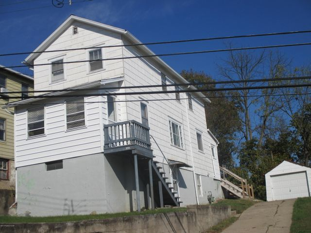 188 Vanloon St, Plymouth, PA 18651