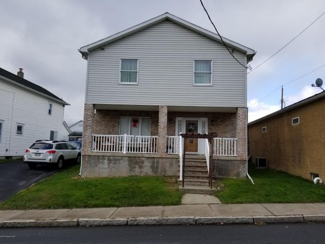 79 Davenport St., Plymouth, PA 18651