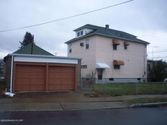 179 Division St, Wilkes-Barre, PA 18706