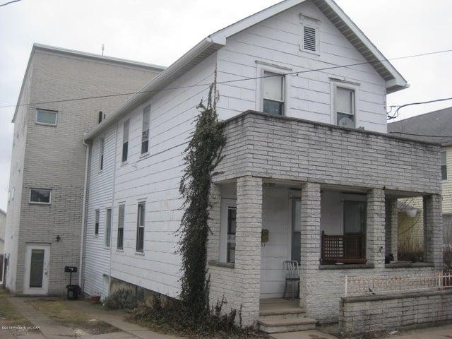 156 Prospect St, Wilkes-Barre, PA 18702